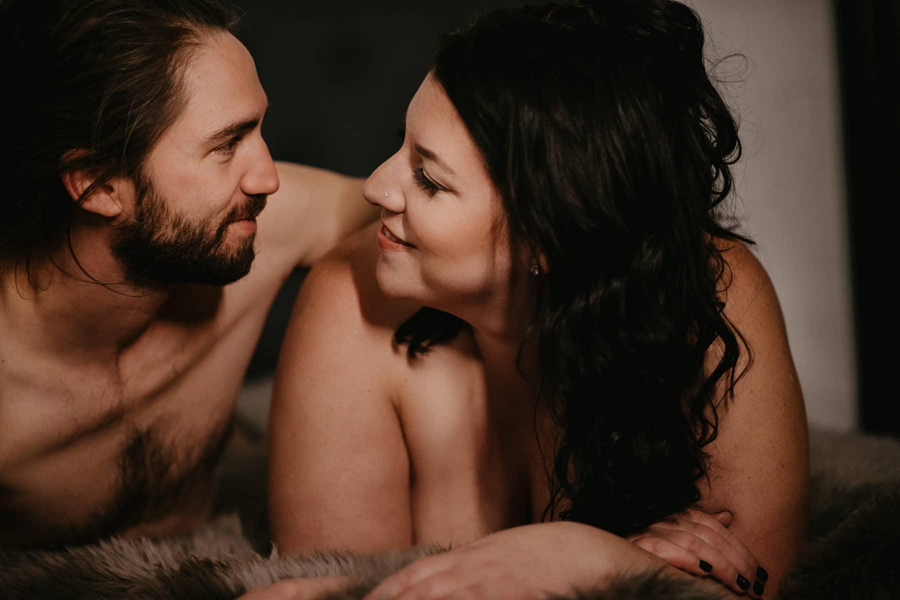 Best Couples Boudoir Photography USA