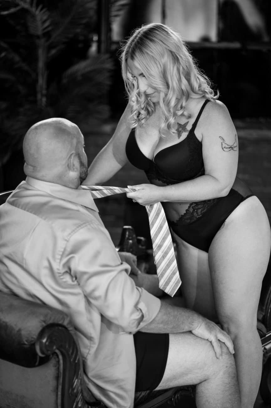 Couples Boudoir Poses